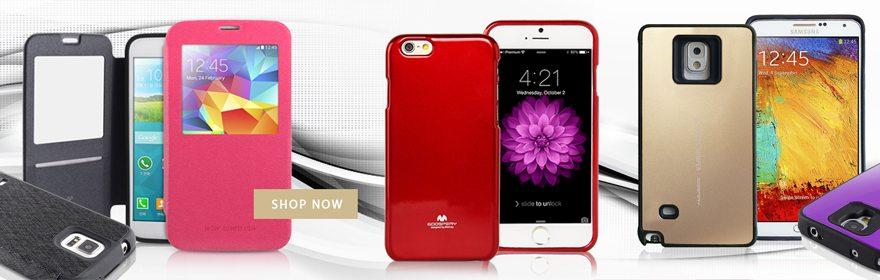 AliExpress obaly na mobil