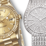 AliExpress hodinky