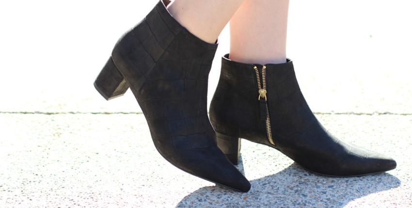 Boty z Číny aneb pohodlně a levně