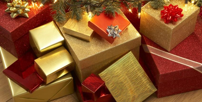 Dárky z Číny – vyřešte Vánoční dárky z Číny