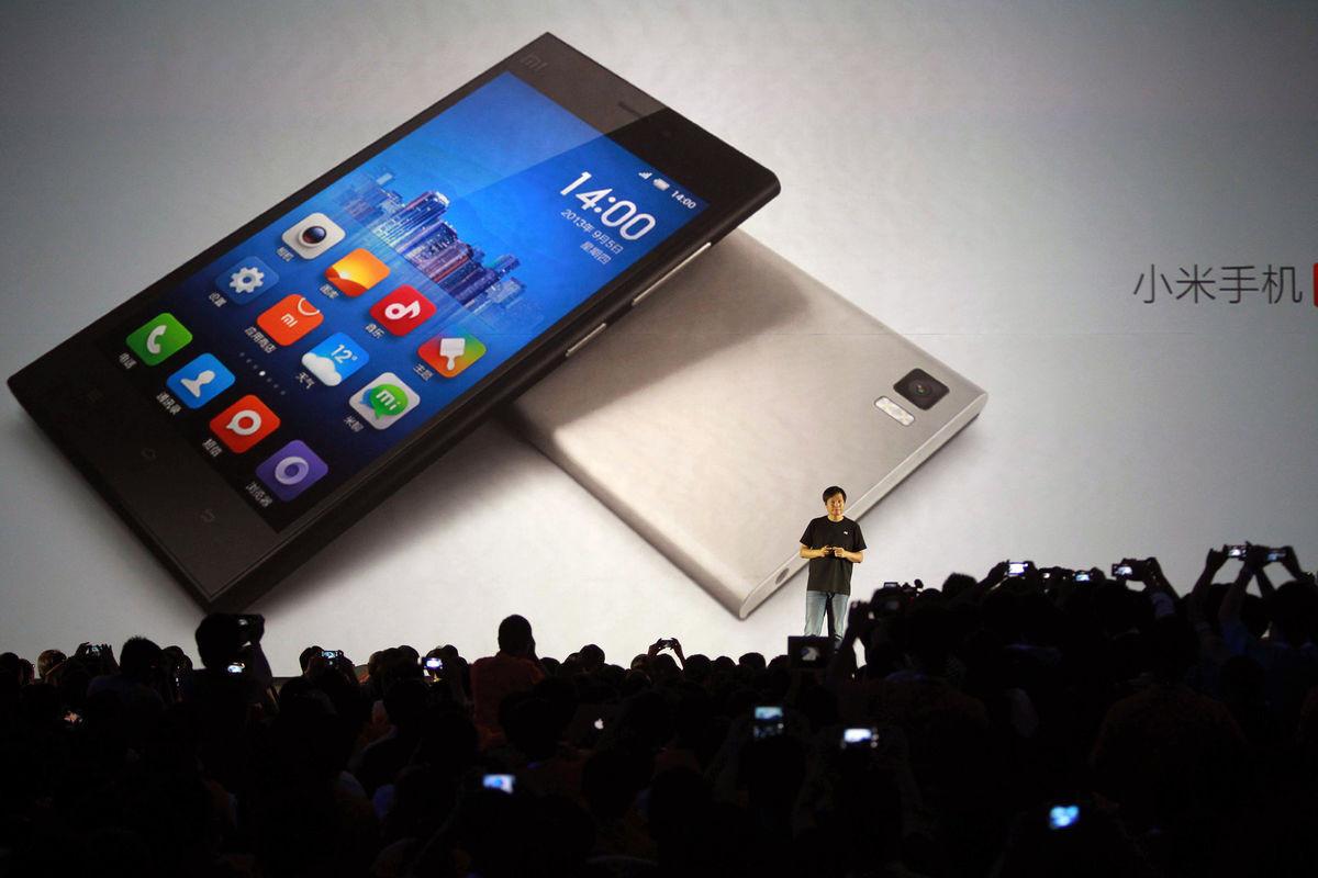 Levné mobily a tablety z Číny