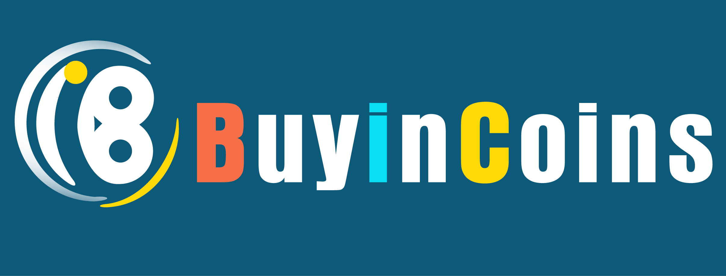 BuyInCoins logo large