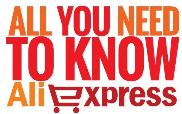 AliExpress zkušenosti