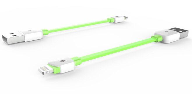 Nabíječky a nabíjecí kabely z Číny