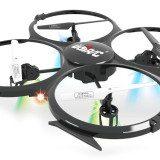 Drony a kvadrokoptéry z Číny