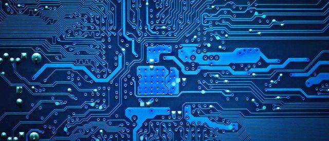 Elektronika z Číny