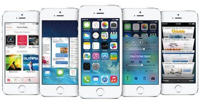 Levné smartphony z Číny