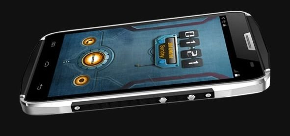 Odolné telefony z Číny