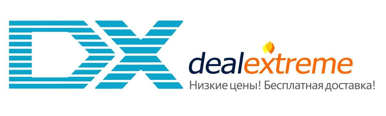 DealExtreme – sledování zásilek