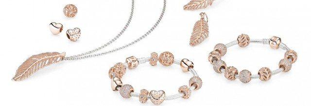 Pandora šperky z číny