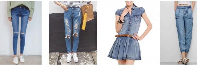 Oblečení Choies