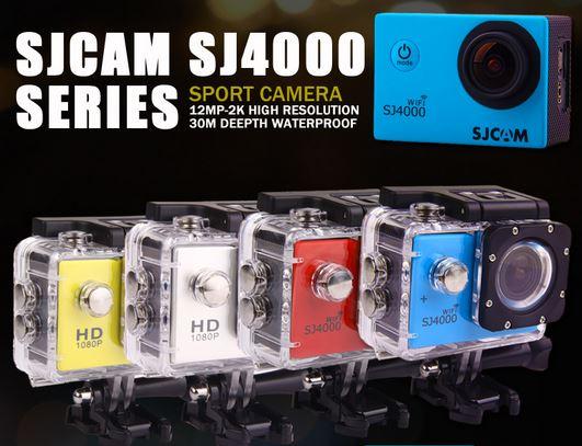 sj4000-kamera