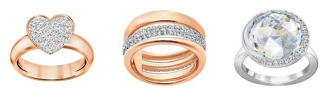 Šperky Swarovski z Číny