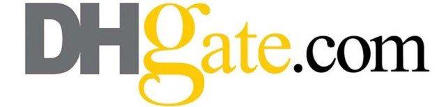 DH gate logo