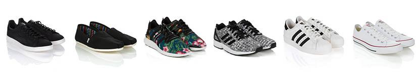 Boty Adidas z Číny