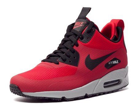 Boty Nike z Číny