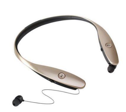 Sluchátka z Číny