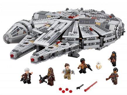 Lego z Číny