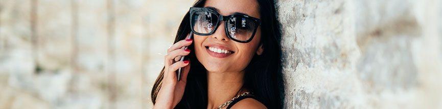Brýle z Číny