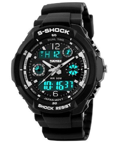 Sportovní hodinky