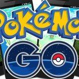 Pokemon GO – chyťte je všechny