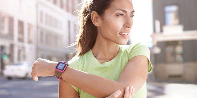 sport hodinky