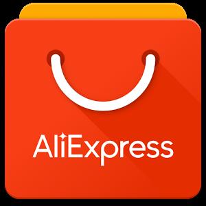 aliexpress aplikace