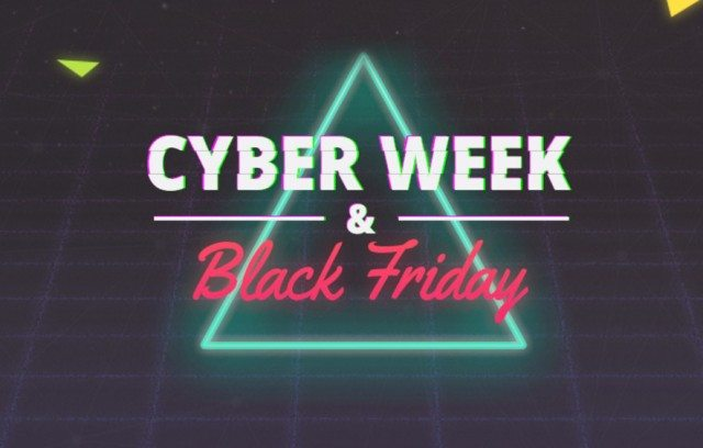 cyber-week aliexpress