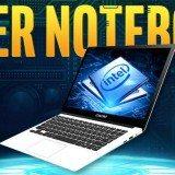 Speciální akce na 3 notebooky na GearBest