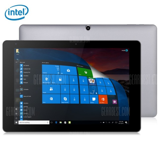 CHUWI HI10 PLUSCHUWI HI10 PLUS Windows 10 + Android 5.1 Tablet PC