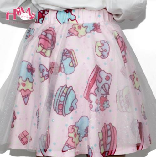 Tutu sukně