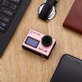 WIFI kamera  LEGEND pro aktivní lidi, které baví vytvářet vzpomínky