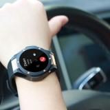 Microwear H2 chytré hodinky, které přizpůsobíte své náladě