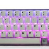 Jaké jsou výhody mechanické klávesnice?