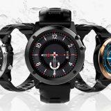 Chytré hodinky Microwear nyní v promo akci na Aliexpressu