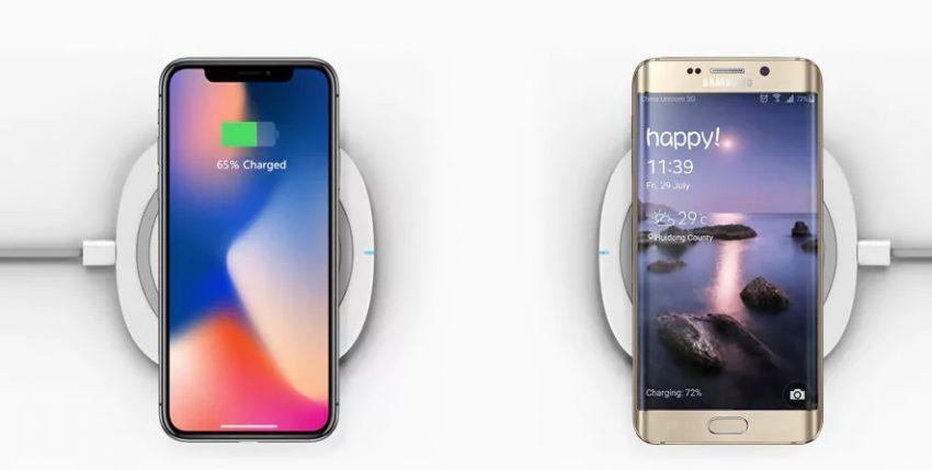 Bezdrátová nabíječka – nový trend v dobíjení telefonů